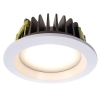 Spotlight led dimmable 25w recessed hole 170mm 35v spot light 60 degree, driver DALI