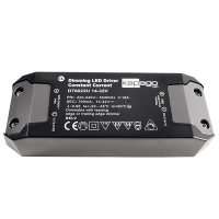 Led driver 22W power supply dimmabl