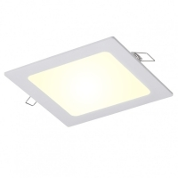 Projecteur LED carré de 12W pannea