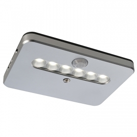 Lamp 6 LED ceiling light, ward