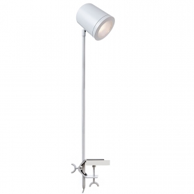 Spotlight LED spot 9W adjustable arm light targeted tables, showcases, paintings 3000K