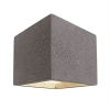 Applique stone lamp wall double-beam light wall tavern G9 220V IP20