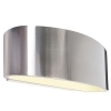Applique LED modern die-cast aluminium lamp wall double light G9 220V