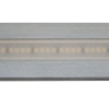 Applique bar slim 100 LED 9W lamp light wall 3000K indoor environments 910mm