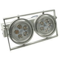 Spotlight apliques de pared LED 10W