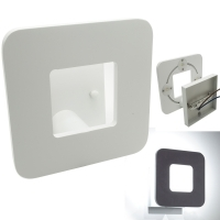 Wall sconce modern wall-mounted 3 L