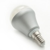 Lamp led bulb E14 4w yield 50w white light 220v MCOB LED THIRD GENERATION