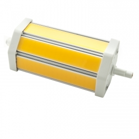 Light bulb 3 COB LED R7S 10W 136mm