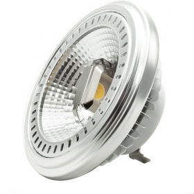 LED lamp AR111 cap GX53 15W yi