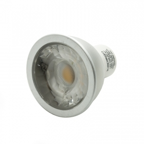 LED lamp GU10 dimmable 6W led