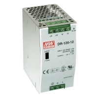 Power supply professional MeanWell