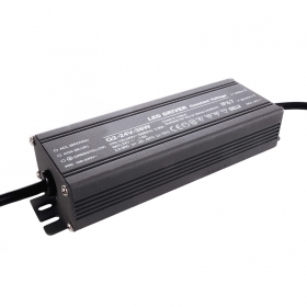 Power supply 36W AC/DC adapter 24V 1.50 A die-cast aluminum LED 220V IP67
