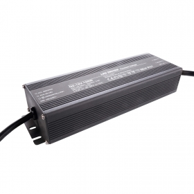 Power supply IP67 outdoor 150W transformer 220VAC 12VDC 12.50 TO LED lamps