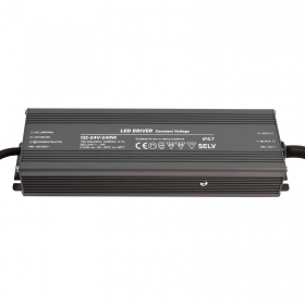 Power supply IP67 outdoor use