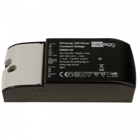 Power supply dimmable 2.5 W -