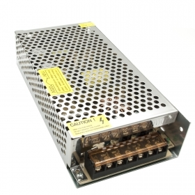 Stabilized power supply 180W transformer 220V to devices 12V 15A IP20