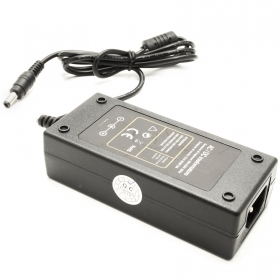 Power supply 60W transformer from 220V to 12V 5A for led strips cameras dvr