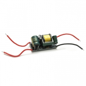 Led Driver 4-7W replacement power supply professional continuous current: 220V