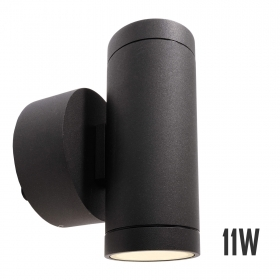 Applique LED 11W lamp wall out