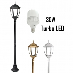 LED street lamp garden IP65 mo