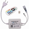 LED Controller RGB SMART Bluetooth 3CH control unit IR strips APP Android iOS