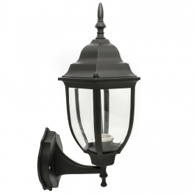 Lantern wall sconces mod. New York city outdoor lighting IP65 E27 230v