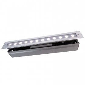The walkable path indicators led outdoor IP67 16W led downlight led spot, rectangular 230v