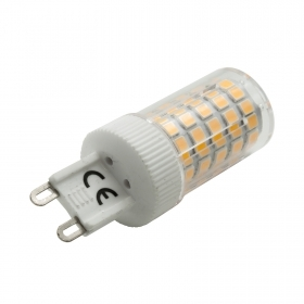 LED bulb power 7W G9 700-lumen
