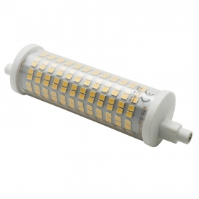 Bulb attack R7S 192 LED SMD 2835 OSRAM lamp 18W 2000 lumen 118mm 230V