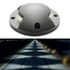 Spotlight marks steps LED 3W floor sliding double window 4000K 12 IP65
