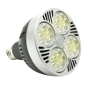 The lighthouse walkable E27 LED spot 35W recessed ground garden IP65 230V hole 19cm