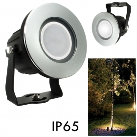 Spotlight spot swivel LED 8W G