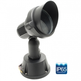 Faro foco LED ajustable 8W GU1