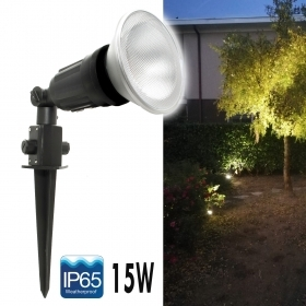 LED spotlight picket adjustabl
