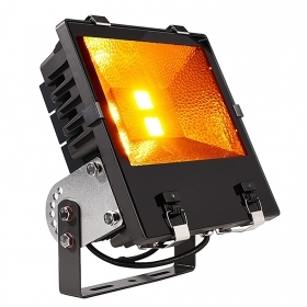 Dual headlight 120W LED projec
