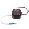 Power supply LED transformer driver dimmable 12W from 12V to 24V DC-500mA 230V