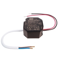 Power supply LED transformer driver