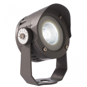 Outdoor spotlight LED 7W headl