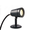 LED spotlight 4W light outdoor spot IP65 garden wall-ceiling showcases the flower beds