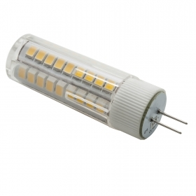 SMD LED bulb G4 6W high brightness yield 50W lamp low power 12V 470lm