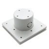 Dimmer touch RF controller flush-mounted wall wall-mounted lights LED lights single colour 12v 24v