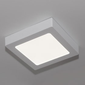 Ceiling light led ceiling 12w 60 led power 130w light cold white 6000k 230v