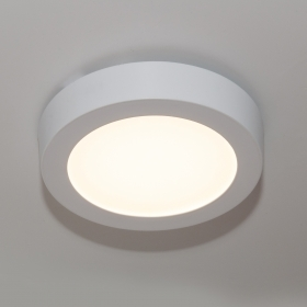 Led lamp ceiling wall wall ceiling light 12w power 130w warm light 3000k 60 led