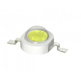 Led Power 1W Bianco Caldo 100lm 350mA