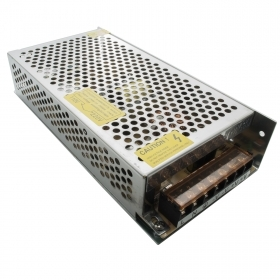 Regulated power supply 120W 5A