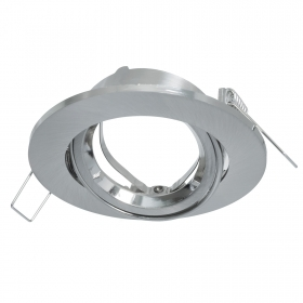 Port downlight adjustable roun