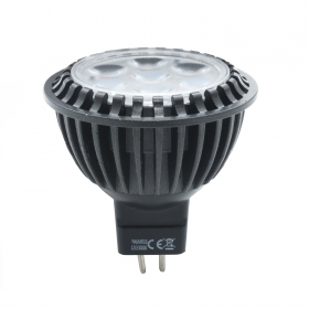 Spotlight light LED lamp 7W MR16 lamp with GU5.3 yield 63W energy saving 12V