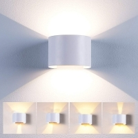 12W Wall Led Wall Inner wall Outer