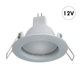 Spotlight for boat rv 12V rece