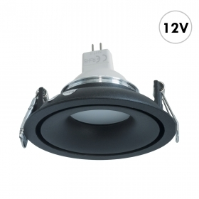 Spotlight modern 12V recessed